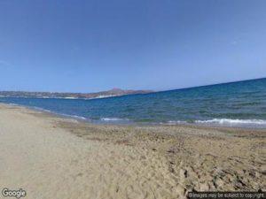 Blue Coast Crete