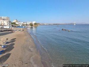 Elena Beach Crete
