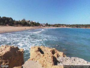 Golden Coast Crete