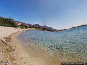 Grammeno Beach Crete