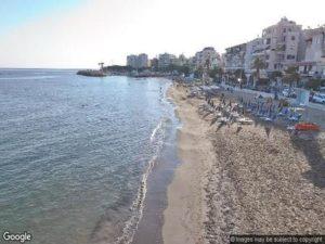 Nea Chora Beach Crete