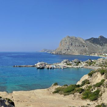 Cape Vagia Rhodes Beaches