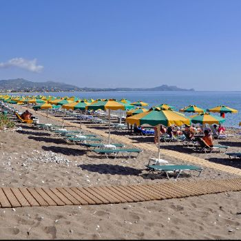 Kolymbia Beach Rhodes Beaches