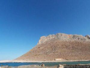 Stavros Beach Crete