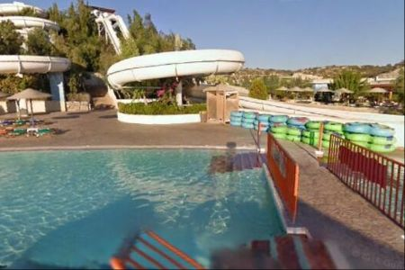 Waterpark Rhodes Faliraki