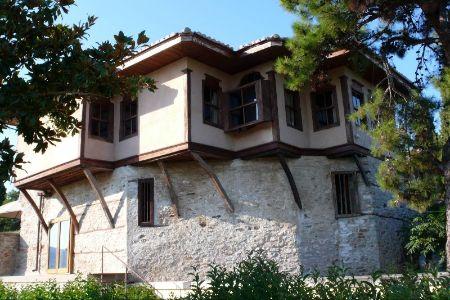 Mohammed Ali House Kavala