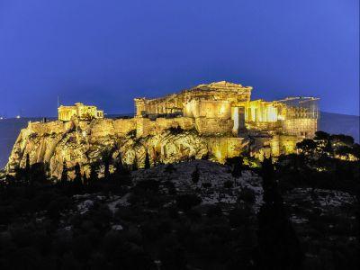 Ancient Athens - Αρχαία Αθήνα - Altes Athen - Vechea Atena - Atene antica -Atenas antigua - Atenas antiga - Древние Афины - Acropolis