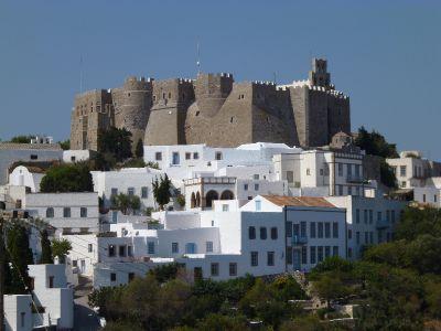 Patmos - Πάτμος