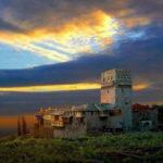 Mount Athos - Travel Greece - Visit Greece