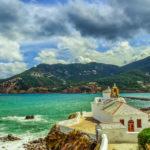 Sporades Islands - Островите Споради - Σποράδες - Sporaden -Isole Sporadi