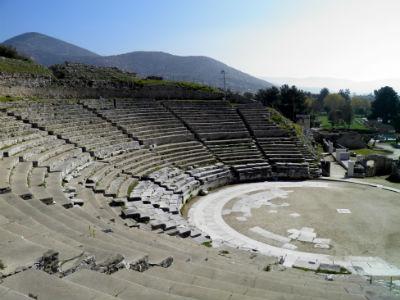 Ancient Filippoi