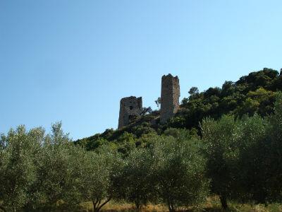Avantas Castles