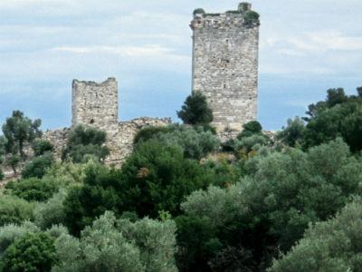 Paleopolis Samothrace