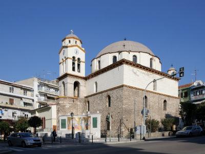 Saint Paul church Kavala