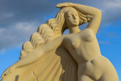 Aphrodite - Αφροδίτη - Venus