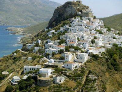 Skyros - Sporades Islands - Островите Споради - Σποράδες - Sporaden -Isole Sporadi