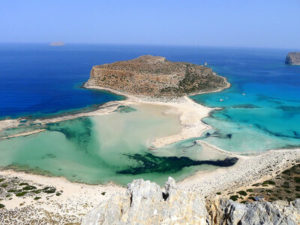 Balos beach Crete ΜΠΑΛΟΣ (ΓΡΑΜΒΟΥΣΑ) – Χανιά – Κρήτη