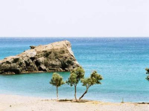 Drimiskiano Ammoudi Beach