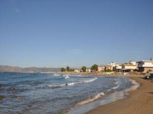 Kissamos Beach Crete Παραλίες Δυτικής Κισσάμου Χανιά Κρήτης