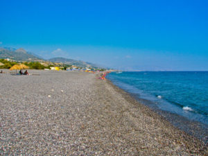 Long Beach Crete