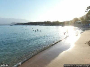 Marathi Beach Crete Παραλία Μαράθι, Ακρωτήρι, Χανιά, Κρήτη