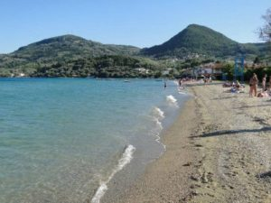Messonghi Beach