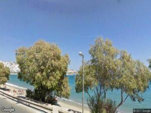 Sithia Beach