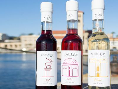 Evgefsis Winery | Rhodes Wine Region | Wines from Rhodes | Wine of Rhodes island | Vineyards of Rhodes | Rhodes Wine Tour | Wine Roads of Rhodes | Wine Tourism in Rhodes | Rhodes Varieties