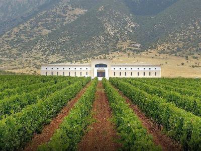 Ktima Pavlidis | Wine Producers | Greek Wine Producers | Greek Wineries | The Best Wineries of Greece | Wine routes in Greece | Wine roads of Greece