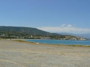 Pahia Ammos Beach Crete