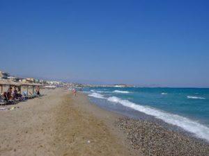 Rodakino Beach Crete
