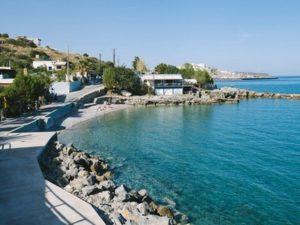 Votsalo Beach Crete