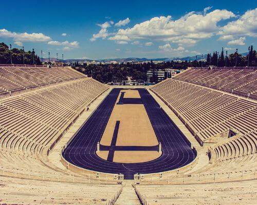 Ancient Stadium | Athens