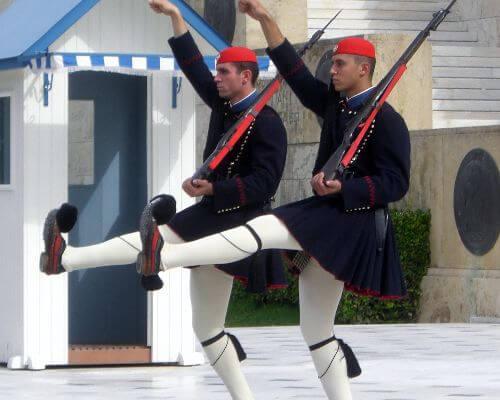 Athens Guard