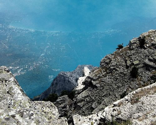 The peak of Ipsarion