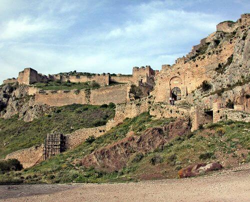 Corinth | Corinth canal | Ancient Corinth | Acrocorinth | Isthmus of Corinth| Athens to Corinth | Corinth Greece | Peloponnese