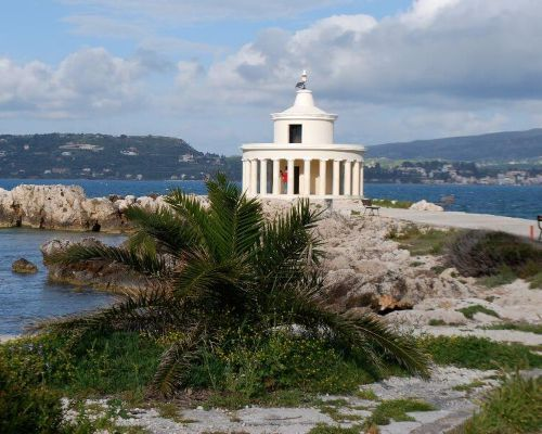 Lighthouse of Saint Theodoroi