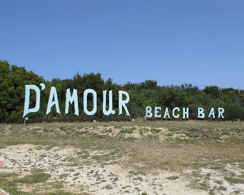 D amore beach bar