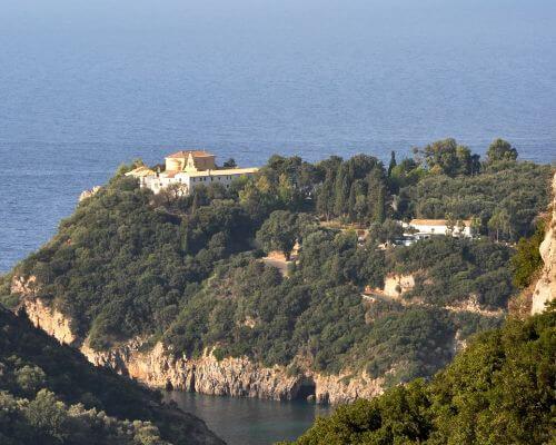 Theotokos Monastery