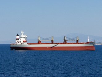 Greek Merchant Fleet