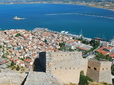 Peloponnese-Hotels